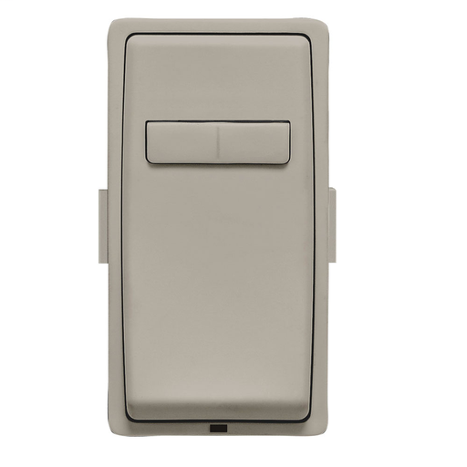 Leviton Renu Color Change Kit RKDCD-WS for Renu Coordinating Dimmer Remotes, in Wood Smoke