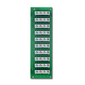 1x9 Bridged Telephone Expansion Board
