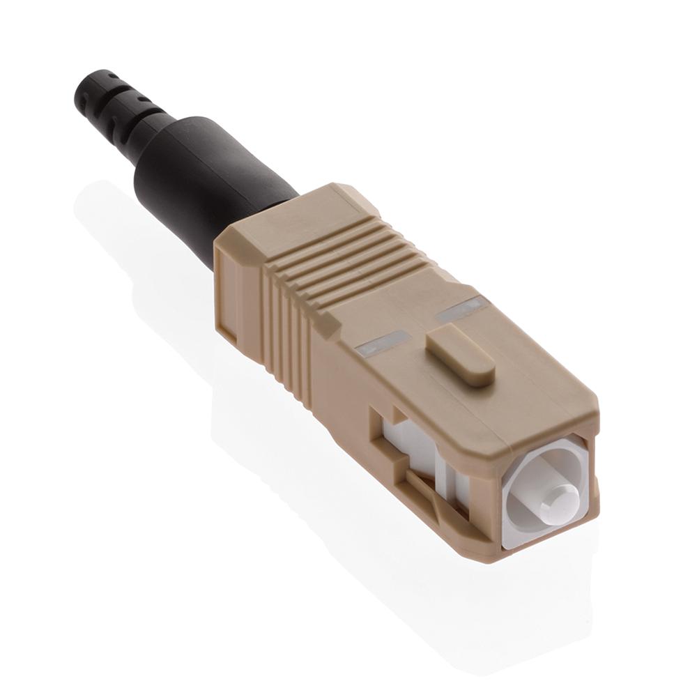 LEV 49991-MSC CONN FCAM SC OM1 BG