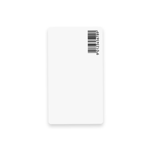 Additional RFID card for use withEvr-Green® e30+ Charging Station with RFID.