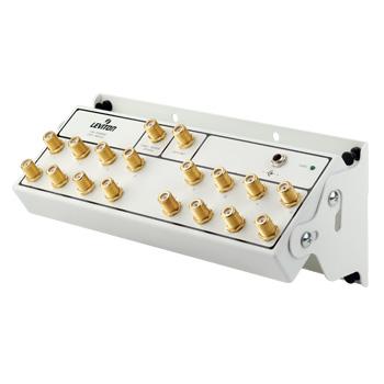1x16 Premium Amplified CATV Module