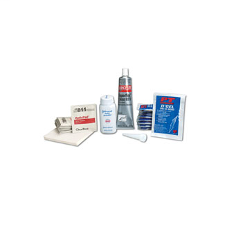 Fiber Optic Fan-Out Consumables Kit