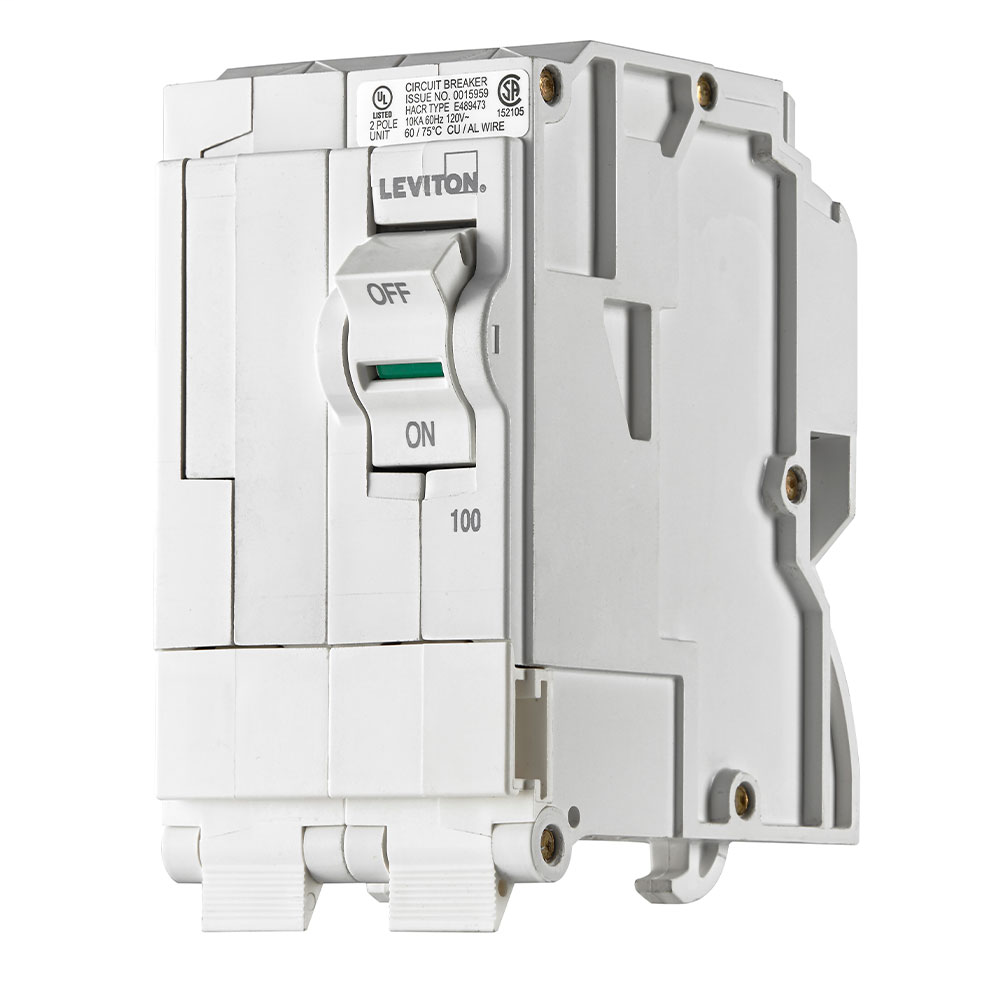 LEV LB200 BRANCH BREAKER, V1.0 BASI