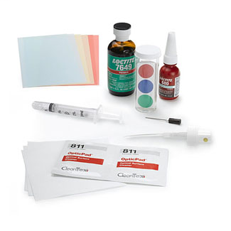 Fast-Cure Consumables Kit