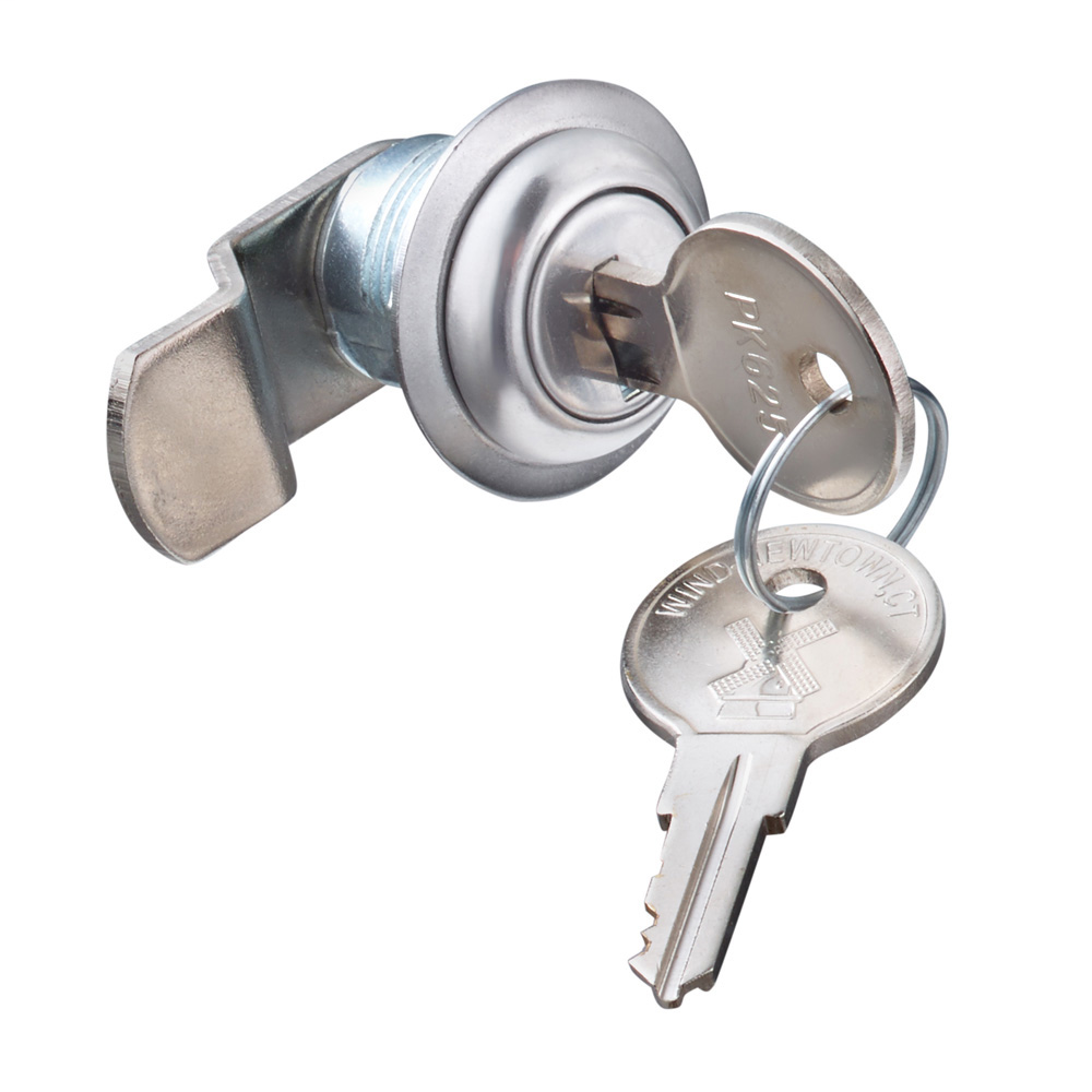 LEV 5L000-L0K LOCK AND KEY FOR SMC