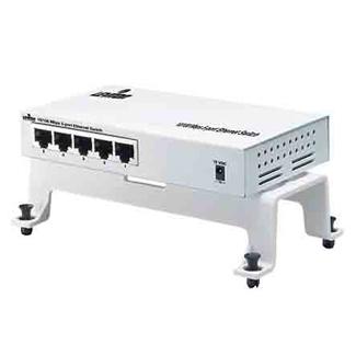 10/100Mbps 5-Port Ethernet Switch