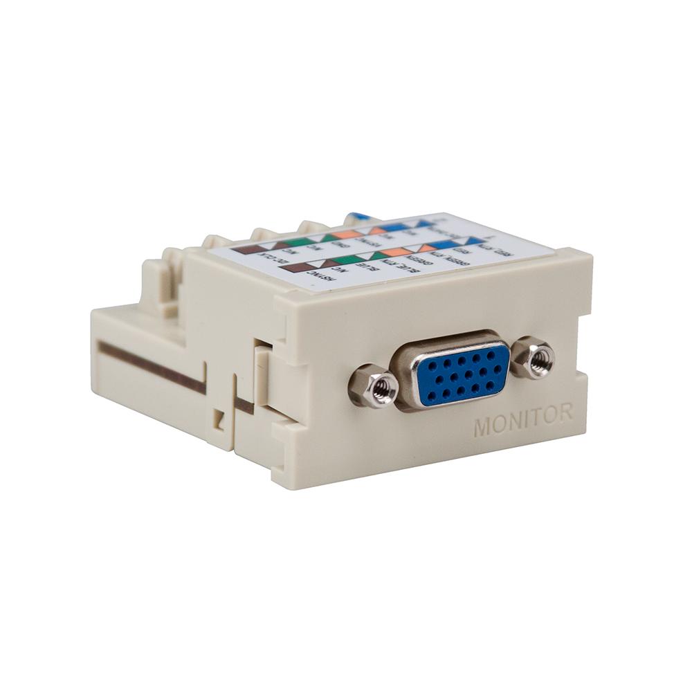 LEV 41295-VMI MOS VGA MON IV