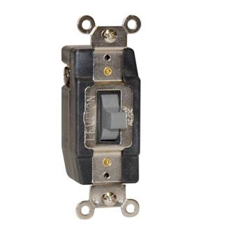 LEV 1081-GY MA 24V MOM CONT SWITCH