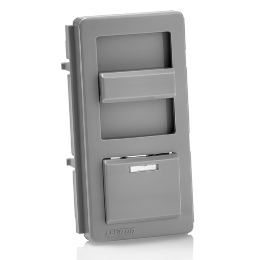 Mayer-Color Change Kits for Illumatech Dimmer - Gray-1