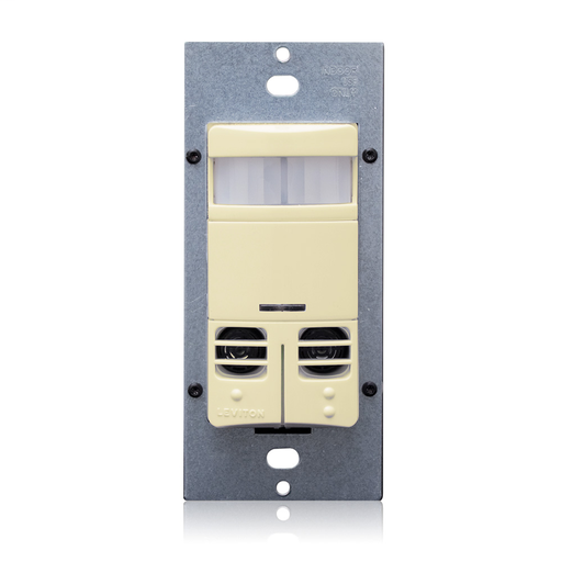 Occupancy Sensors and Switches