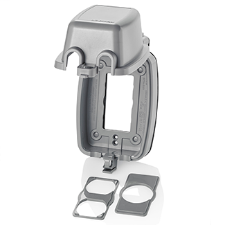 LEV 5980-UGY RAINTIGHT WHILE-IN-USE