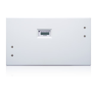 Dual Element Mini Meter™ Submeter with LCD Counter, 1kWh Resolution, 240V, 2PH, 3W, 200:0.1A, Indoor Flush Mount Enclosure, METER ONLY, Electric Meter: Yes, Title 24 compliant, ASHRAE 90.1 compliant