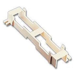 """Standoff Bracket for M blocks (89-B) 10"""" H x 3-13/32"""" W x 1-1/2"""" D"""