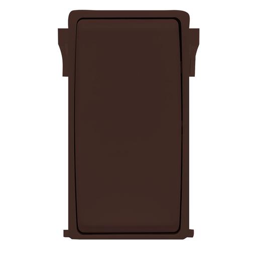 Leviton Renu Color Change Kit RK15X-WB for Renu Switches, in Walnut Bark