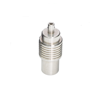 Replacement 1.25mm Adapter for use with Visual Fault Locator.