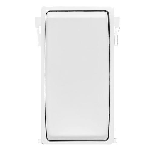 Leviton Renu Color Change Kit RK15X-WW for Renu Switches, in White on White