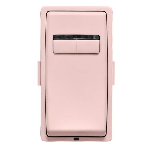 Leviton Renu Color Change Kit RKDMD-FP for Renu Dimmers, in Fresh Pink Lemonade