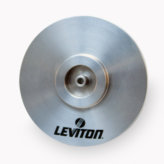 Polishing Puck: For use with 2.5mm SC and ST connectors.