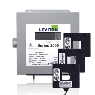 LEV 2K480-1D 480V 3P4W D 100A ID KI