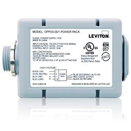 Leviton OPP20-D2