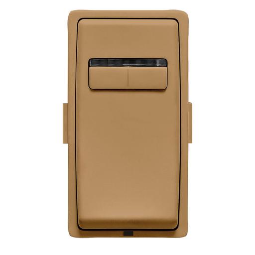 Leviton Renu Color Change Kit RKDMD-WC for Renu Dimmers, in Warm Caramel