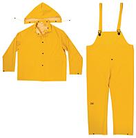 Item # R1012X, 3 Piece Rain Suit