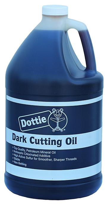 DOT CO4 1-GAL DARK CUTTING OIL