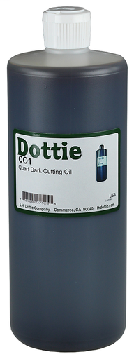 Item # CO1, (CO1) Dark Cutting Oil