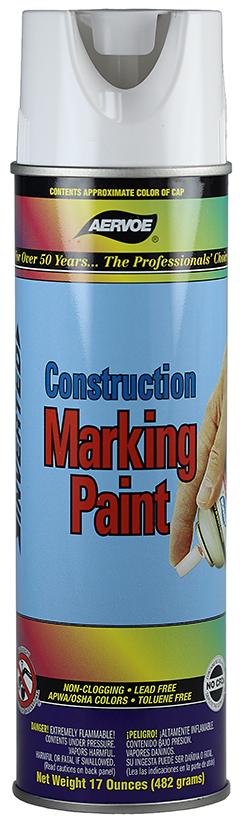 Marking Paint - White