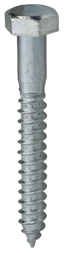 Item # LAG516112, (LAG516112) Lag Screw