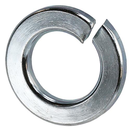 Item # LW6, (LW6) Steel Lock Washer