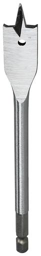 Item # SPD38, (SPD38) Spade Drill Bit