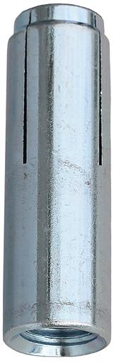 Item # DA50, (DA50) Steel Drop-In Anchor