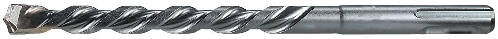 "Dottie SDS38614 3/8"" x 6-1/4"" SDS 4 PLUS Rotary Hammer Drill Bit"