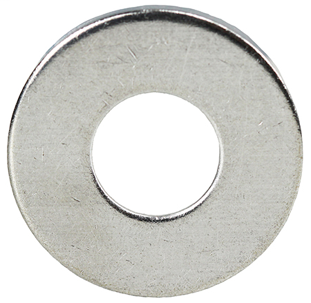 Item # FWS38, (FWS38) Stainless Steel Flat Washer