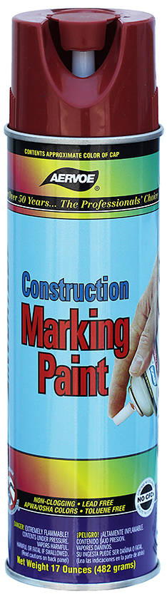 Marking Paint - Red