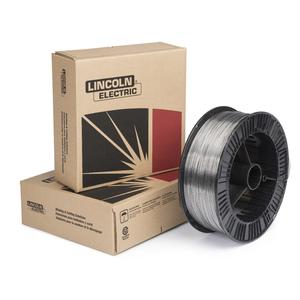 Innershield® NR®-233, .072, 25 lb Plastic Spool