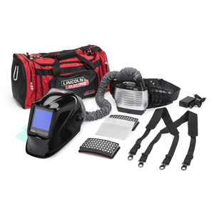 VIKING™ 3350 PAPR with Standard Battery