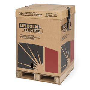 SuperArc® L-56®, .035, 900 lb Accu-Pak Box