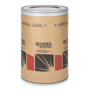 Lincore® 423Cr, 1/8, 600 lb Speed-Feed Drum