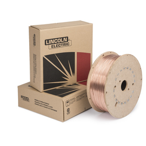 SuperArc® L-50®, .045, 44 lb Fiber Spool (Buy America)