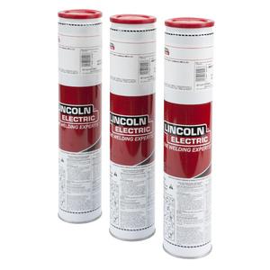 Excalibur® 316/316L-17, 5/32, 10 lb Easy Open Can