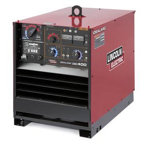 Idealarc® DC400 Multi-Process Welder