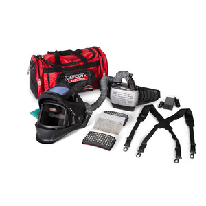 VIKING™ 3250D FGS PAPR with Extended Battery