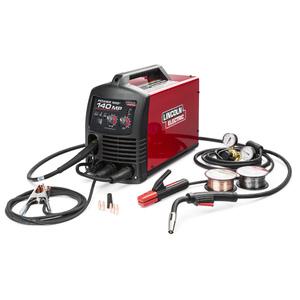 POWER MIG® 140 MP® Multi-Process Welder