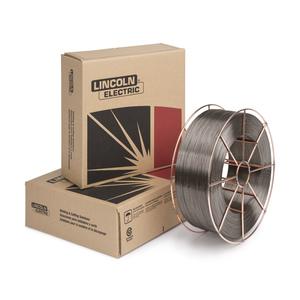 Lincore® 15CrMn, 5/64, 25 lb Steel Spool