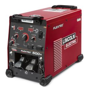 Flextec® 500X Multi-Process Welder