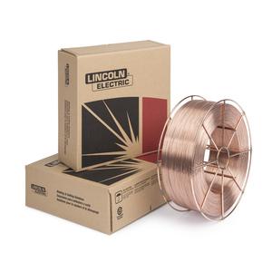 SuperArc® L-56®, .035, 44 lb Steel Spool