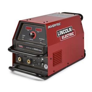 Invertec® V350 PRO (Factory Model-Twist Mate™/Dinse® )