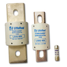 LIF L50S125 500VSEMICONDCTRFUSE